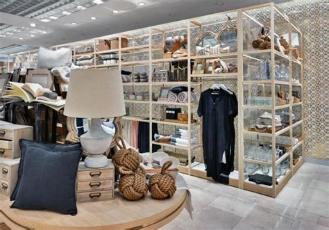 interior home store zara home windows milan italy 187 retail design
