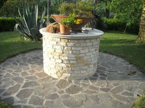 pozzi per giardini pozzi da giardino accessori da esterno caratteristiche