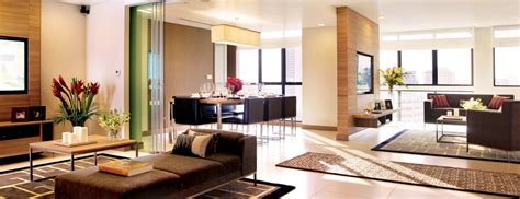 Service Appartment Singapore by Image Gallery Serviced Apartment
