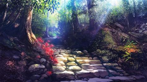 wallpaper anime scenery 7 best images about anime background on pinterest scooby