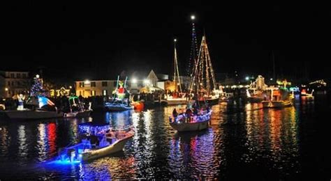 boats for rent mystic ct mystic holiday boat parade quot my town and around