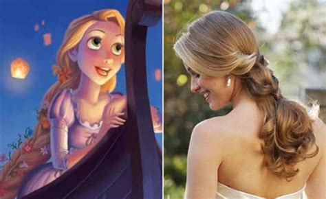tinkerbell haircuts games 17 best images about rapunzel wedding theme on pinterest