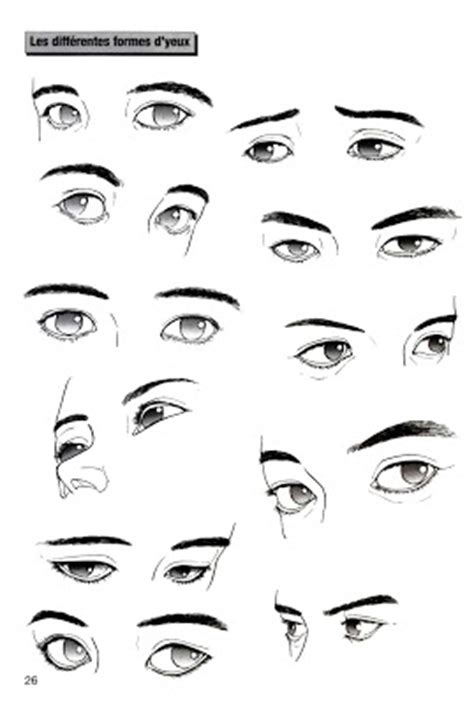 imagenes ojos nariz boca orejas arte manga ojos nariz y orejas