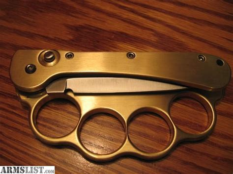 illegal knives for sale armslist for sale switchblade auto otf automatic brass