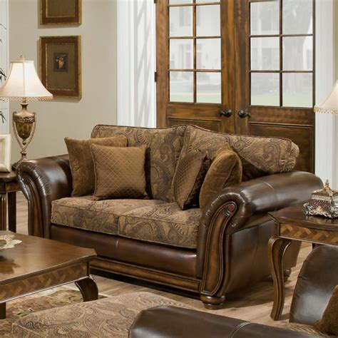 Images Of Living Rooms With Dark Brown Sofas Living Living Room Ideas Leather Sofa