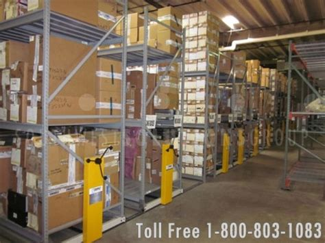Racks St Joseph Mo by High Capacity Pallet Racks St Louis Rolling Warehouse Storage Racking Springfield