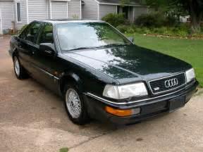 1994 Audi V8 1994 Audi V8 Photos Informations Articles Bestcarmag