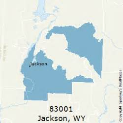zip code map jackson wy best places to live in jackson zip 83001 wyoming