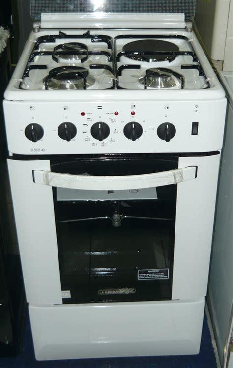 Oven Gas La Germania la germania electric oven sl5031 40wr cebu appliance center