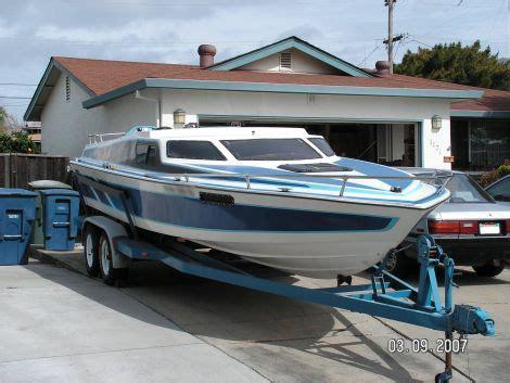 weekend cruiser boats 1980 25 foot centaurian weekend cruiser ski boat ski boat