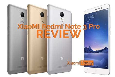 Xiaomi Redmi Note 3 Note 3 Pro xiaomi redmi note 3 pro review a beautiful