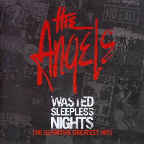 Cd Import More Songs For Sleepless Nights wasted sleepless nights the definitive greatest hits