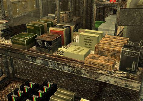 fallout 3 console cheats fallout 3 ammo codes