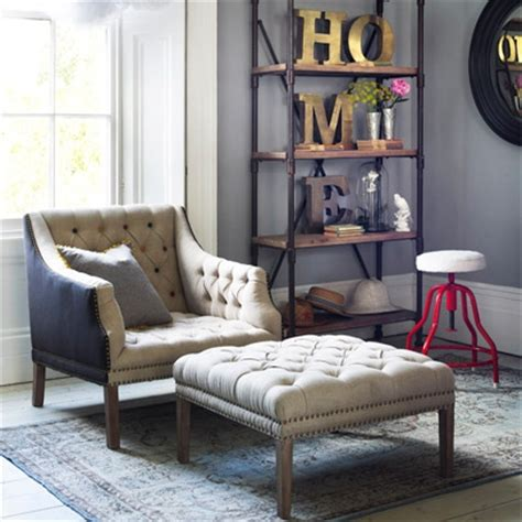 Gray Armchair Design Ideas Decorating With Grey Best Grey Room Inspiration