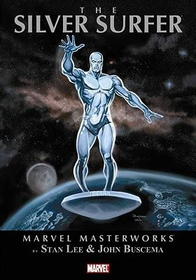 silver light silver volume 1 books kami s library thoughts the silver surfer volume 1