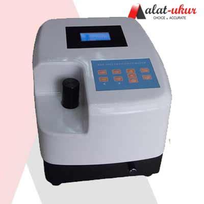 alat uji dna rna dan protein biophotometer amv21