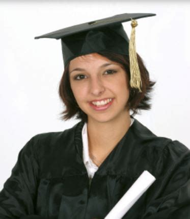 graduation hairstyles for medium hair with cap short graduation hairstyle with spikes and graduation cap