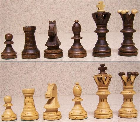 chess set pieces chess set with wood board storage box solid wood pieces