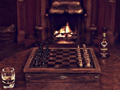 luxury chess set holland holland releases luxury chess set in