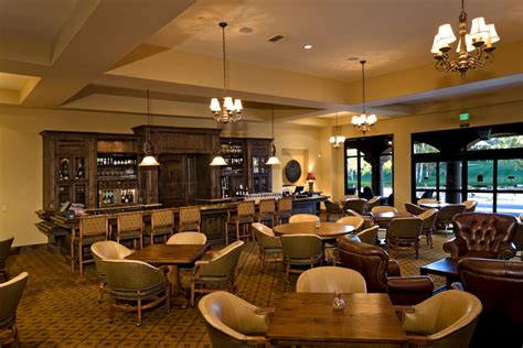 golf clubhouse interior design ironwood country club marsh associates inc golf