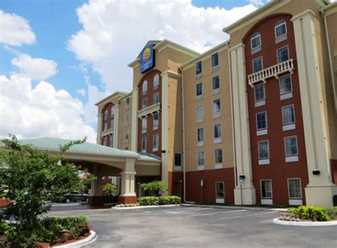 comfort inn international orlando fl comfort inn international orlando fl united states