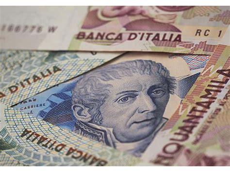 Banca D Italia Convertitore by Bankitalia Conversione Lira In Tantissimi Scaricano