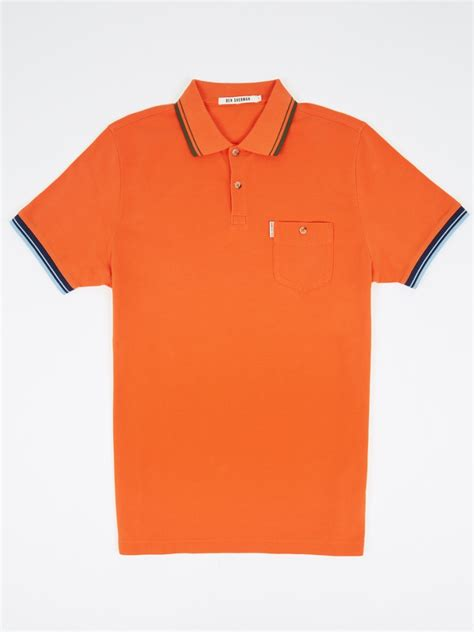 Kaos Kerah Fred Perry 02 by S Polo Shirts The Wish List In Pictures Fashion