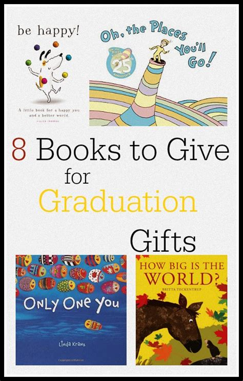 best books for gifts books make graduation gifts