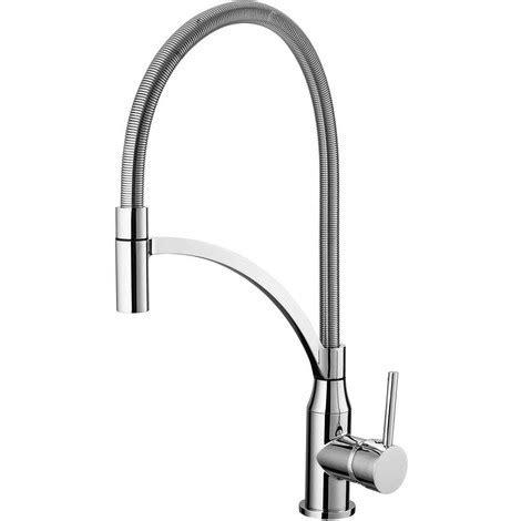 rubinetti cucina con doccetta rubinetto lavello a bocca alta con doccetta estraibile