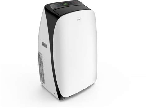 Ac Portable Aux aux 1 ton portable air conditioner white am 12a4 lri