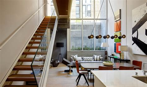 urban loft plans urban loft in san francisco jay jeffers