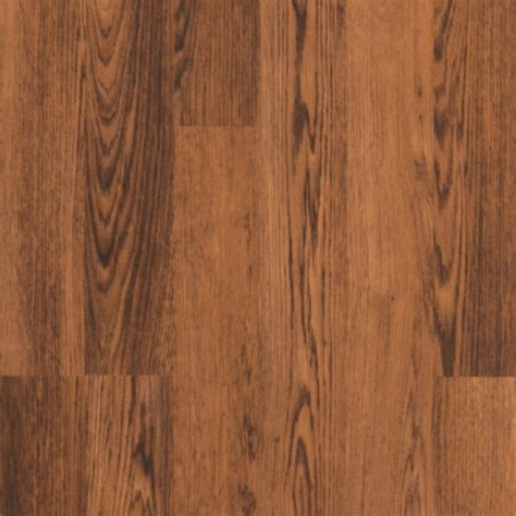 shop pergo max 7 61 in w x 3 96 ft l allendale oak embossed wood plank laminate flooring at