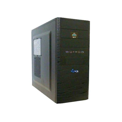 simbadda sim cool 5825 psu 430w casing