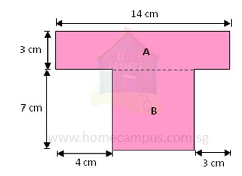 25 Square Meter by Area And Perimeter Of Rectangles And Squares Home Campus