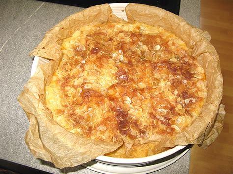 schneller kuchen ohne butter schneller butter mandel kuchen rezept mit bild