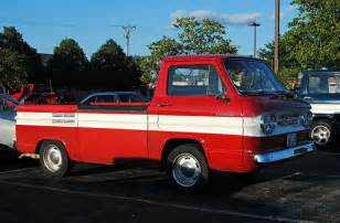 chevy corvair rside truck flickr photo