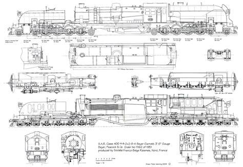 steam locomotive cutaway diagram passenger car cutaway illustration search