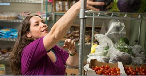 Cary Food Pantry by Post Archives Oregon Food Bank