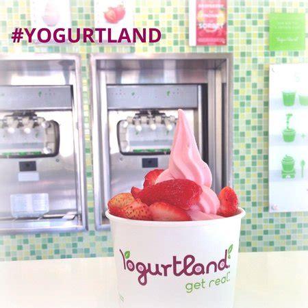 Yogurt Garden Grove Ca by Yogurtland Garden Grove Picture Of Yogurtland Garden