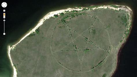 imagenes terrorificas en google earth fotos las im 225 genes m 225 s misteriosas captadas por las