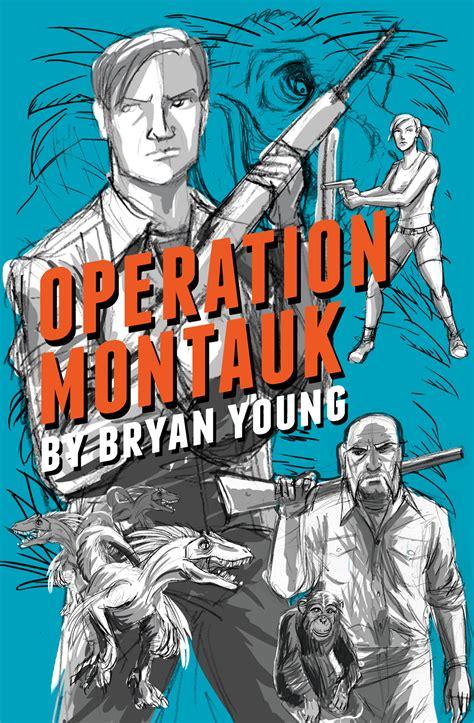 Operation Montauk operation montauk cover comps