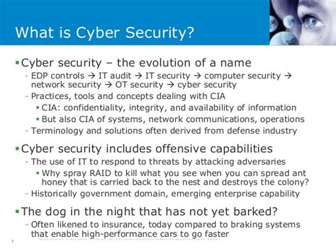Mba With Cyber Security Concentration by The Cyber Security Landscape An Ourcrowd Briefing For