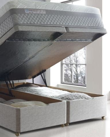 Explore The Versatility Of Ottoman Beds Ottoman With Bed Inside