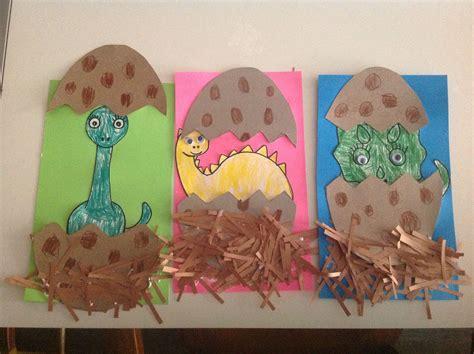 drawing themes for kindergarten dinosaur craft kids preschool kindergarten dinosaur