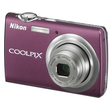 nikon s220 nikon coolpix s220 price specifications features