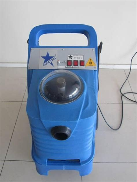 Commercial Upholstery Cleaner by Commercial Steam Carpet Upholstery Cleaning Machine Isv