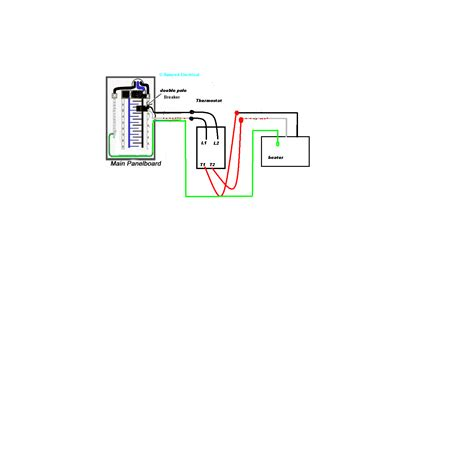 2 pole honeywell thermostat wiring diagram 2 free engine