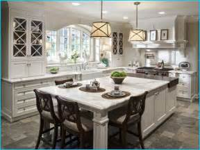 white kitchen island with seating kitchen island with seating at home design and interior