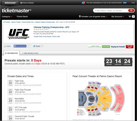 find tickets for wisconsin at ticketmastercom ticketmaster s onsale presale ticket countdown clock