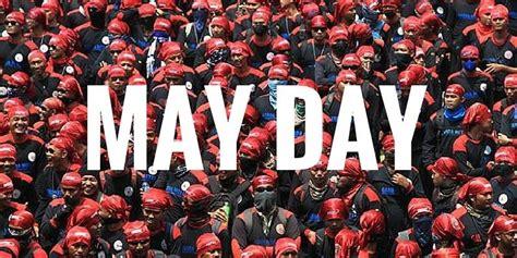 Sejarah Pergerakan Buruh Indonesia 1 sejarah panjang hari buruh sedunia dan di indonesia halaman all kompas